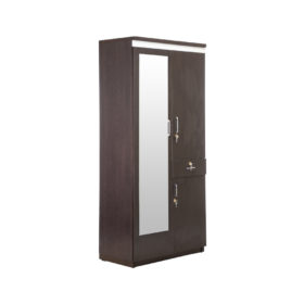Gaja Furniture_ Wardrobe_ GA-CWR M1-WE_2