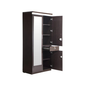 Gaja Furniture_ Wardrobe_ GA-CWR M1-WE_3