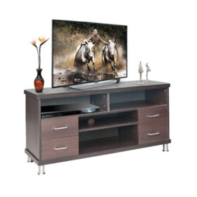 Gaja_TV Unit-Cabinet_Birch_GA-BTV-M17-WE_Set