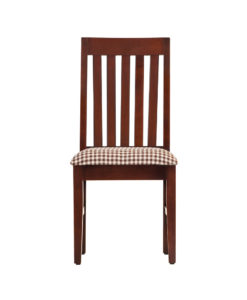 Kalinga Furniture Solid Wood Dining Chair – CH-412_1