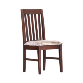 Kalinga Furniture Solid Wood Dining Chair – CH-412_2