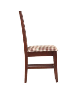 Kalinga Furniture Solid Wood Dining Chair – CH-412_3