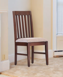 Kalinga Furniture Solid Wood Dining Chair – CH-412_6