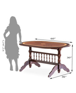 Kalinga_Dining Table_KA-DN-406_10_sizes in inches