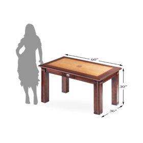 Kalinga_Dining Table_KA-DN-425_sizes in inches